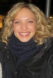 Kristin Lehman - Wikipedia
