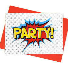 superheroes party invites superhero party invitations by of life lemons