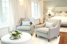 white chair with ottoman bedroom sitting area with gray chairs and white ottoman bedroom sitting area white chair with ottoman