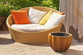 how to find plus size patio furniture