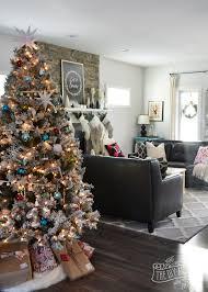 2015 christmas home tour a canadian prairie christmas the diy mommy