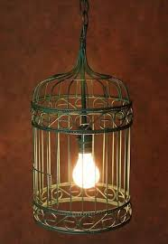 Birdcage Light Fixture Brilliant Pendant Lighting Ideas Top Chandelier  Regarding 5 ...