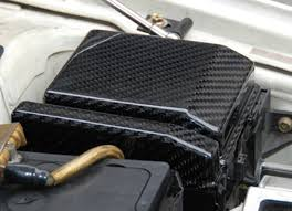 carbon fiber fuse box covers club4g forum mitsubishi 149 00 shipped price valid through 1st 2013