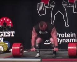 deadlift form gif how eddie hall trained to pull the monster 500kg world record