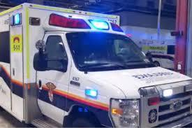 Lighting Stores Ottawa Ontario Ottawa Ambulance Lights Change Colour Ottawamatters Com