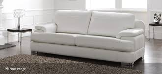 modern leather sofa bed.  Leather On Modern Leather Sofa Bed