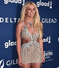Britney Spears is boos: in een video ...