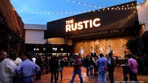 pat green helps open the rustic in san antonio slideshow