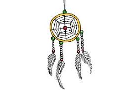 How To Draw A Dream Catcher How to Draw Dreamcatcher Step by Step Easy Drawings for Kids 65