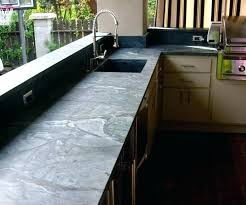 outdoor kitchen countertop ideas outdoor kitchen granite unique