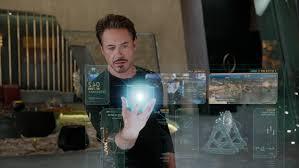iron man office. Avengers Robert Downey Jr. Cube Iron Man Office D
