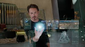 iron man office. Interesting Iron Avengers Robert Downey Jr Cube In Iron Man Office E