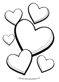 Free Valentines Day Coloring Sheets Free Printable Valentines Day