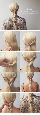 Peinados Para Ni As F Ciles Rapidos Y Bonitos Mujeres Femeninas