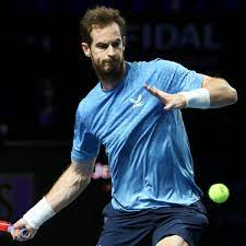 Andy Murray knocked out after battling defeat to Ruud in San Diego Open   Andy  Murray