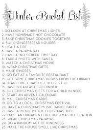 best christmas bucket lists ideas christmas christmas ideas top pins and best craft christmas bucket listswinter