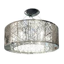 circular crystal chandelier large chandeliers for low ceilings