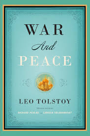 essay on war and peace by leo tolstoy   essaywar and peace by leo tolstoy penguinrandomhouse com