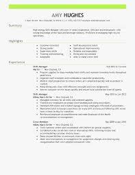 Resume For Cashier No Experience Example Restaurant Cashier Job