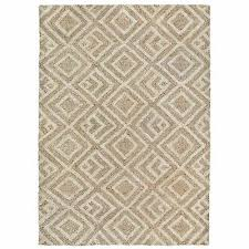 liora manne wooster 6853 12 kuba neutral area rug 24 inches x 36 inches