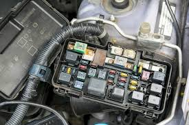 symptoms of a bad or failing anti lock fuse or relay yourmechanic 300ZX Fuse Box Relocation at 300zx 1996 Fuse Relay Box