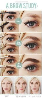 eyebrow tips tricks tutorials