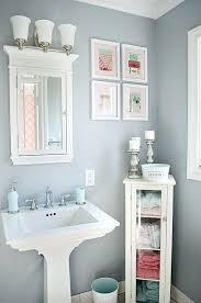 liesl and ariellas big girl room pedestal sink wall colors pedestal32 tall 36 inch high