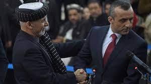 نائب الرئيس الأفغاني: الغرب اختار أن يخسر في أفغانستان وخارجها
