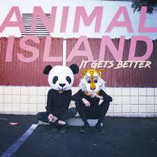 Animal Photo Albums Animal Island