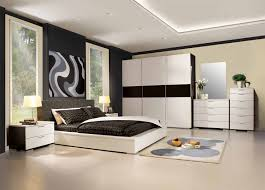 awesome bedrooms. Outstanding Pictures Of Awesome Bedrooms Interior Decoration Ideas : Excellent Black Sheet On White Wooden Platform