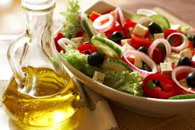 Aplica la dieta Mediterranea