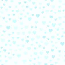 blue heart background. Interesting Blue Cyan Heart Pattern Seamless Vector Background Blue Hearts On Light Cyan  Backdrop Stock Vector On Blue Heart Background T