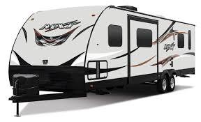2016 kz rv mxt mxt3030 travel trailer toy hauler exterior