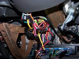 passlock 2 bypass how to what we want to do is the value of the resistor in the ignition switch when the key is in the start position cut the yellow wire and skin the org blk
