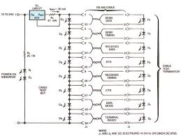 simple circuit tests twisted pair cables edn twisted pair wiring diagram simple circuit tests twisted pair cables figure 1 Twisted Pair Wiring Diagram