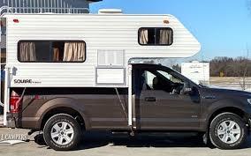 Pickup Truck Camper Repair Archives - ALL Campers - Camper Service ...