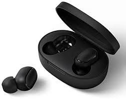 Xiaomi Redmi AirDots <b>TWS Bluetooth 5.0</b> Earphones True <b>Wireless</b> ...