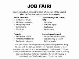 Proposal Letter For Job Fair Affordable Presentation Background