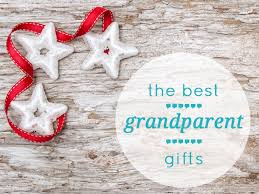Gift Ideas For Grandparents That Solve The Grandparent Gift DilemmaBest Gift For Grandparents Christmas