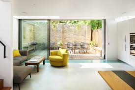 Study Door  Mews House In London  Real Homes HouseandgardencoukMews Home