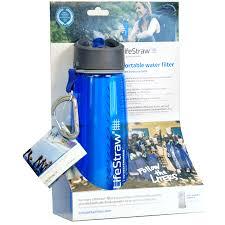 portable water purifier. Beautiful Water LifeStraw Go With Portable Water Purifier L