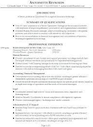 It Manager Resume Objective Office Manager Resume Objective Is A ...