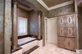 Venetian Plaster Bathroom Dallas Texas - Dallas bathroom remodel