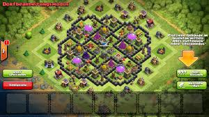 Compilation Best Th9 Farming Bases