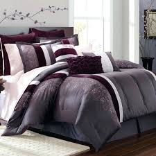 purple and grey bedding sets grey ple bedroom and bedding sets within gray comforter set plum purple and grey bedding sets