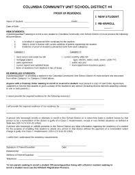 Sample Letter Of Certification Student 15 Bahamas Schools
