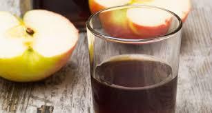 Van appelazijn is aangetoond dat het antiseptische