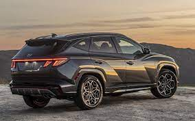 Maybe you would like to learn more about one of these? Road Test Review All New 2022 Hyundai Tucson