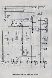 brake light wiring ford explorer and ford ranger forums 2001 Ford F350 Wiring Diagrams 2001 Ford F350 Wiring Diagrams #45 2001 ford f350 wiring harness diagrams