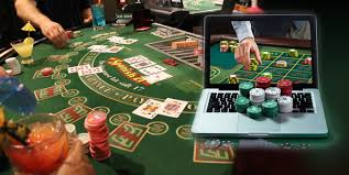 Advantages of online gambling clubs - Sigma News
